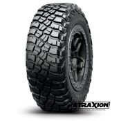 28x10-14  Mud-Terrain T/A KM3 UTV 77M (Black Side Wall)